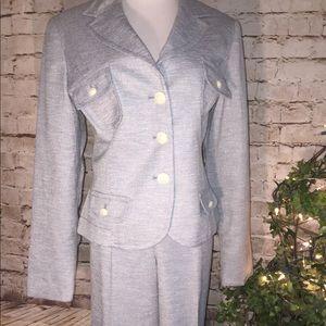 Larry Levine Suit